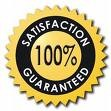 our quality rental machines and mixes are so good we have a 100 percent guarantee