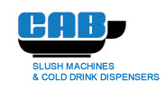 CAB and FABY Granita and Frozen Drink Machines