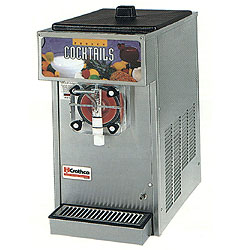 Margarita Machine Repair And Parts In The Houston Area