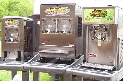 Margarita Machine Rental Katy Margarita Xpress